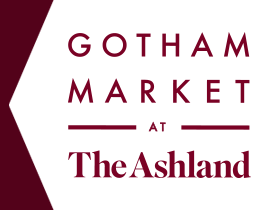 Gotham Market at The Ashland